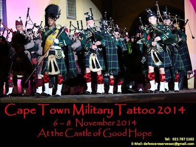 Cape Town Military Tattoo
